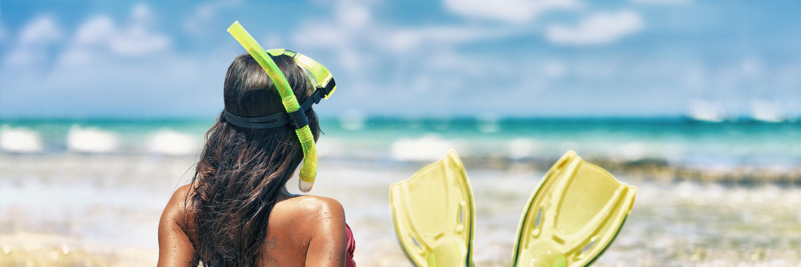 snorkel altair